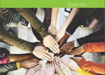 Rapport d'activités 2015 ICDI