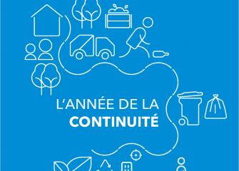 Résumé du rapport d'activités 2019 - chiffres clés