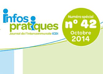 I.C.D.I. Infos Pratiques Octobre 2014