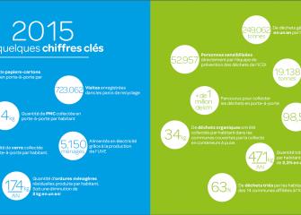 Les chiffres clés 2015 de l'ICDI